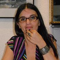 Miriam Pais