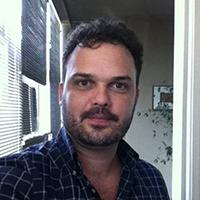 Pedro Castilho